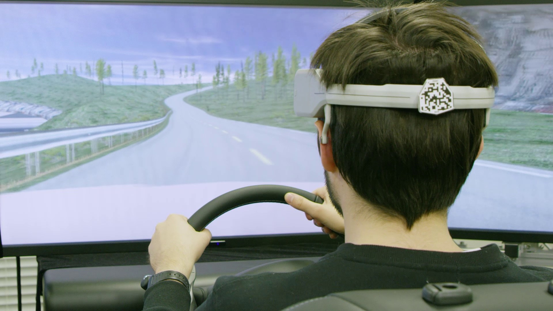 Brain-to-Vehicle-Technologie
